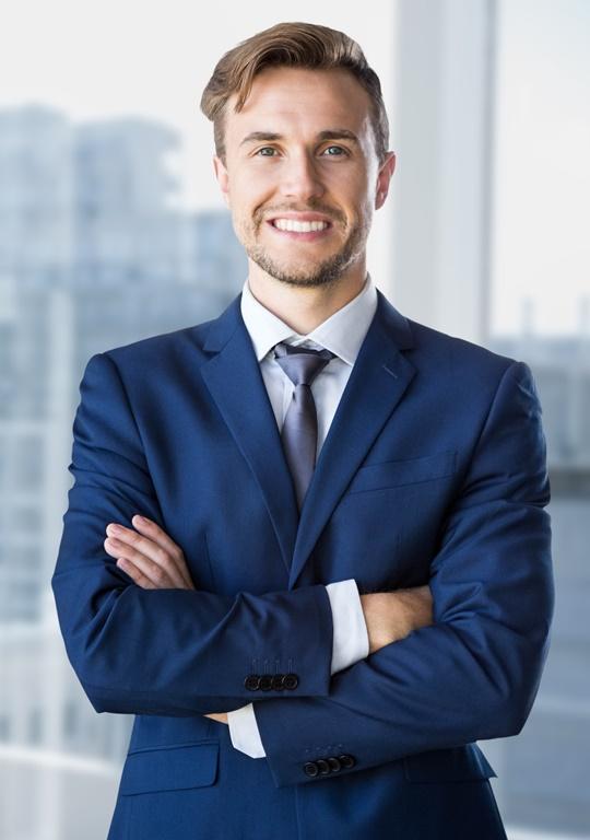 CEO John