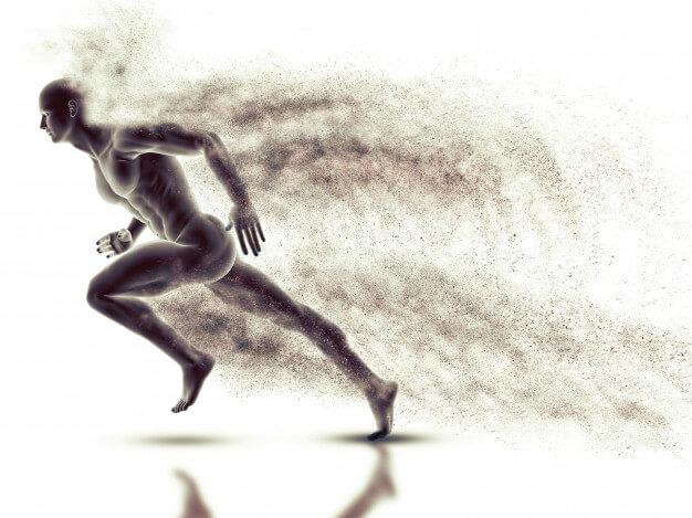 Athlete 3D